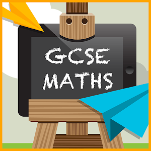 GCSE Maths Icon