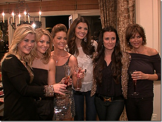 lisa rinna denise richards allison sweeny ali larter hollywood moms club