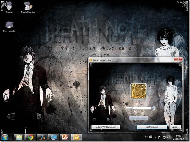 Tema Death Note 03