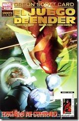 P00010 - El Juego de Ender v2 #5