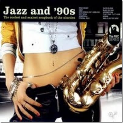 JAZZ AND 90s front