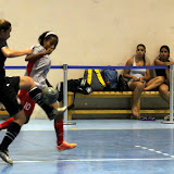 13.12.2011 - Final NDU - Futsal Feminino - UNIP Marginal