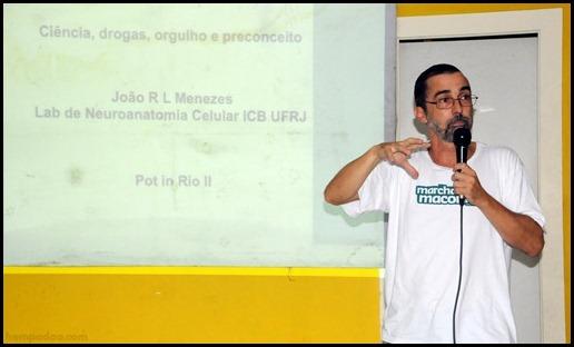 pot in rio 2013 II hempadao professor joão menezes