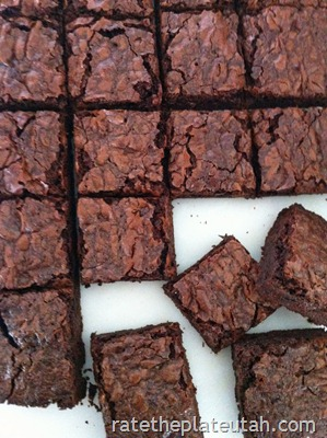 Ice Cream Sundae Brownies11