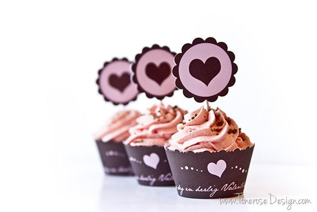 IMG_4055 lag cupcakes til valentines dag