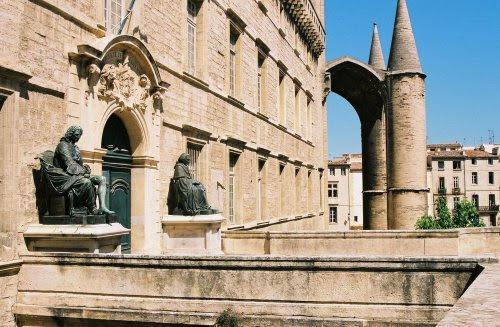 Universidad de Montpellier, Francia