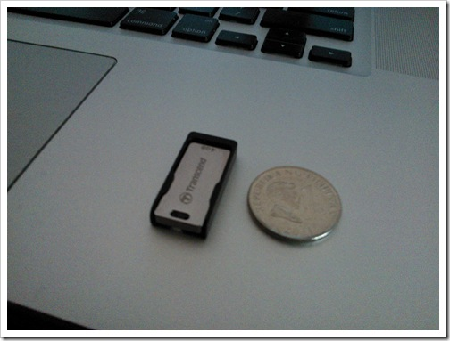Trancend Flash Drive