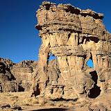 Rapport 2014 de l'organisation mondiale du tourisme, L'Algérie, 4e pays le plus visité en Afrique en 2013