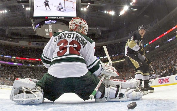 Olli Maatta Minnesota Wild v Pittsburgh Penguins v-uJ84cpEyIl