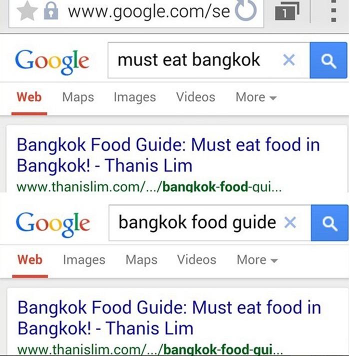 bangkokgoogle