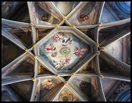 b palais ceiling