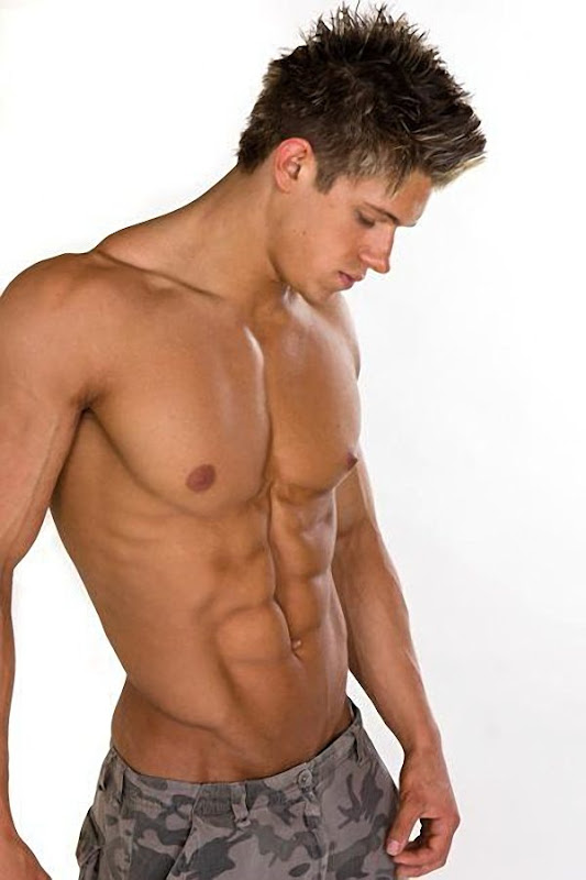 Ripped Dude
