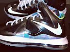 nike lebron 10 gr prism 2 01 Release Reminder: Nike LeBron X Prism and its Gallery