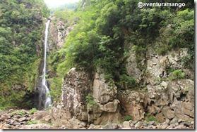 Cachoeira do Braço Forte - Itaimbezinho