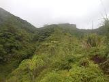 Ascending Gunung Awu (Dan Quinn, February 2013)