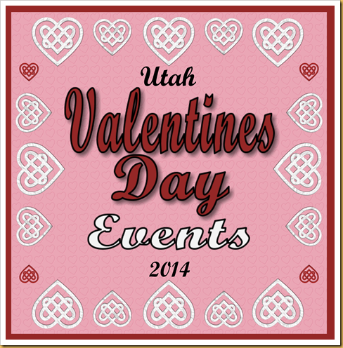 Utah Valentines Events