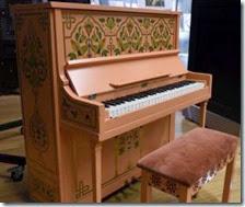 Pianoforte Casablanca