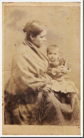 Foto de Jacinto Lozano. 1878