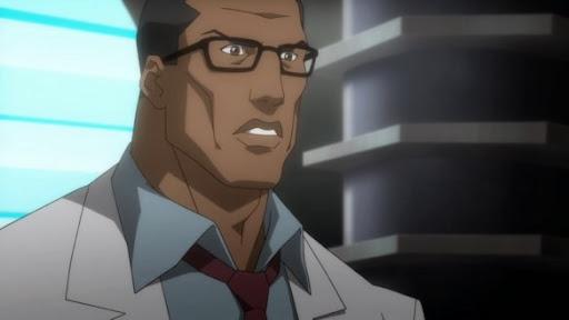 Justice League: Doom (Video 2012) - IMDb