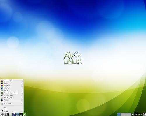 AV Linux 6.0
