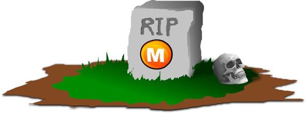 Megaupload RIP