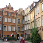 The old centre of Warsaw - photo Annemieke Waite.jpg