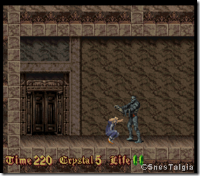 nintendo-nosferatu-snes-screenshot-stage-2-battling-a-classic-mummy
