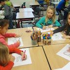 Muzisch hoeken  Sinterklaas in het eerste leerjaar