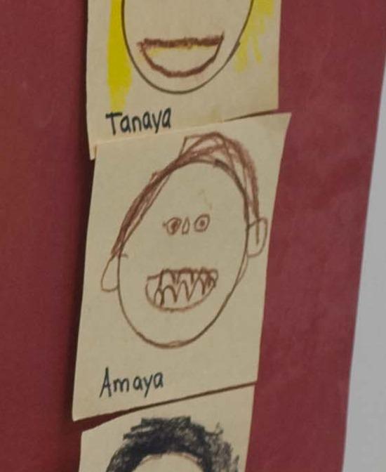 amaya class pic 2