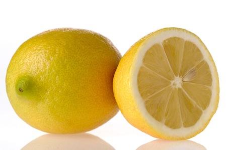 tratamiento para el cabello con limon