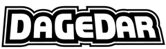 DaGeDar Logo