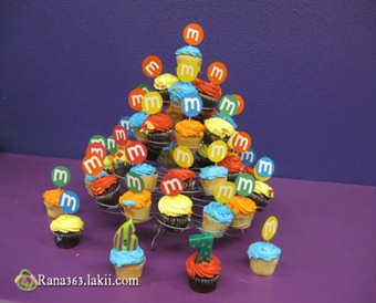 M&M's-6th-and-7th-bday-part
