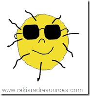 10% Off Raki's Rad Resources - School's Out Sale