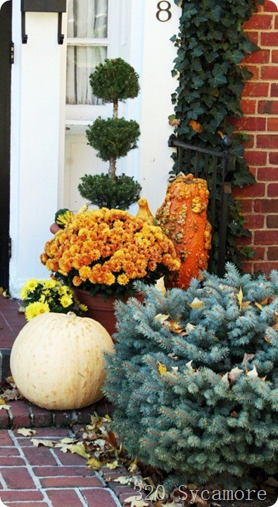 fall house 11