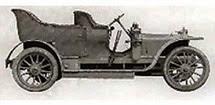 1906-3 Austin 25-30