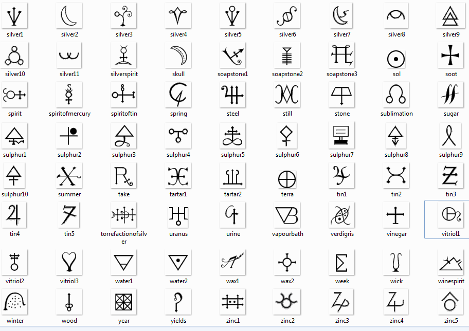 Wiccan Tattoos And Their Meanings Info
