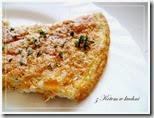 zkotemwkuchni.dieta dukana.omlet z łososiem