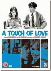 A_Touch_of_Love_FilmPoster