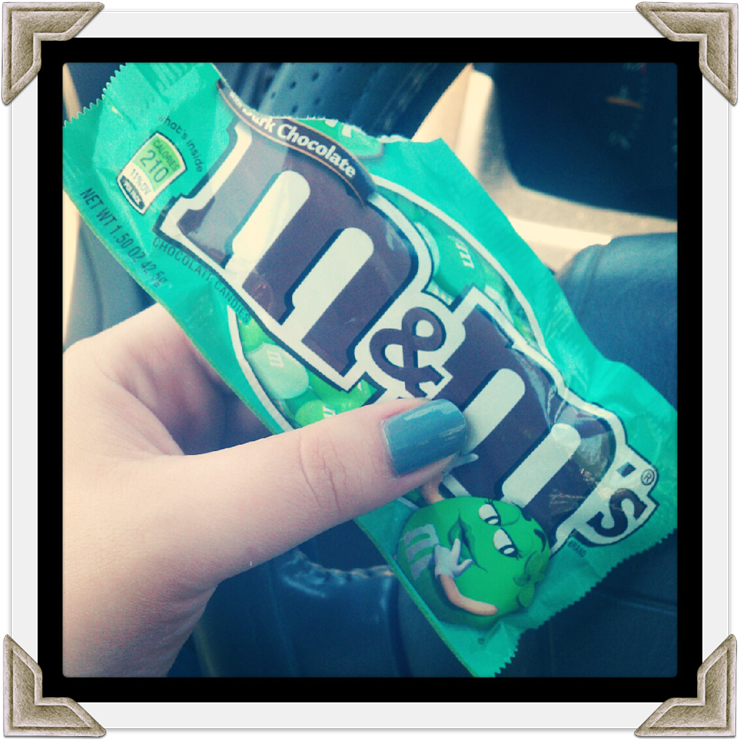haven mint mandms 1
