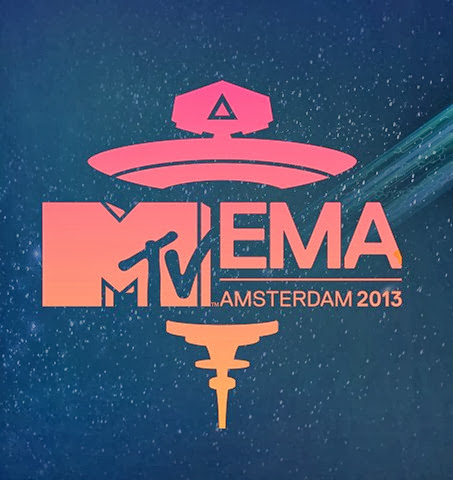 MTV-EMA-2013