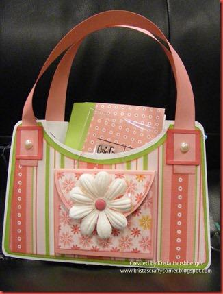 Sophia purse