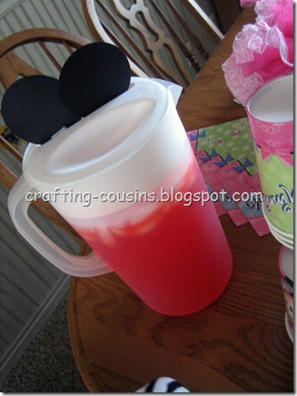 Minnie Mouse Party (3)