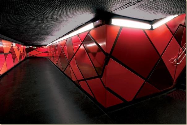 24 stations de métro stupéfiantes (11)