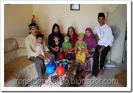 Lebaran 1434 H 2013 M di Pekanbaru Riau Kota Bertuah (4)