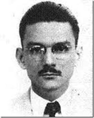 Jornalista Mario Alves