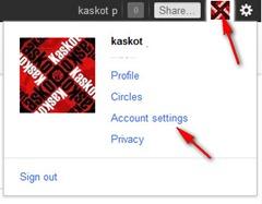 Cara Menonaktifkan atau Menghapus Akun Google+ (Plus)