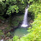 The Secluded Emerald Pool - Roseau, Dominica