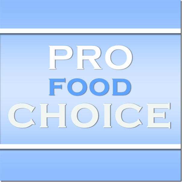 profoodchoice