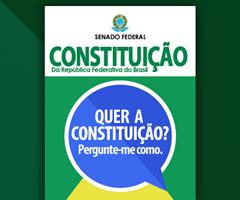 1 - Você quer um exemplar da Constituição 400x333