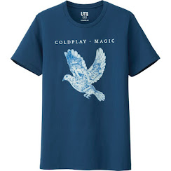 uniqlo ut coldplay 3
